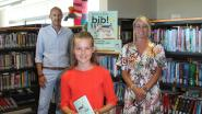 Bib van Putte start leesactie voor kinderen en jongeren