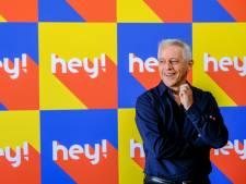 """Orange lance """"hey!"""", un service exclusivement mobile"""