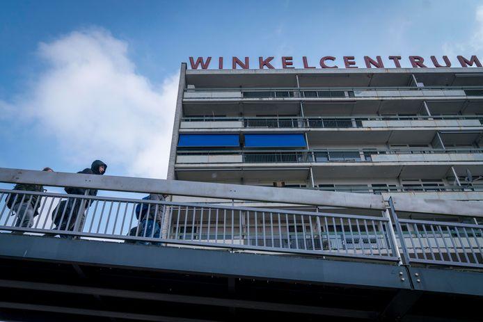Flatwoningen bij Winkelcentrum Presikhaaf in Arnhem.