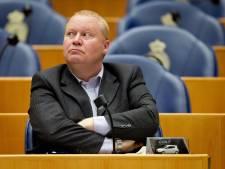 Van Vliet blijft bij PVV