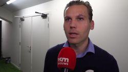 """Gehavende Ruud Vormer: """"Een fout van Dennis voor de 1-0? Er was helemaal níets aan de hand"""""""