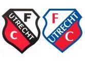 FC Utrecht keerde in 1982 het stadswapen om (en dat was de meeste supporters niet eens opgevallen)