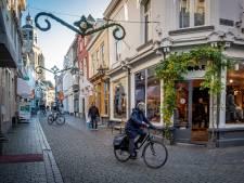 Advies: binnenstad van Bergen op Zoom op slot voor auto's
