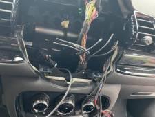Auto-inbrekers actief in Drunen en Vlijmen, vooral BMW's zijn populair