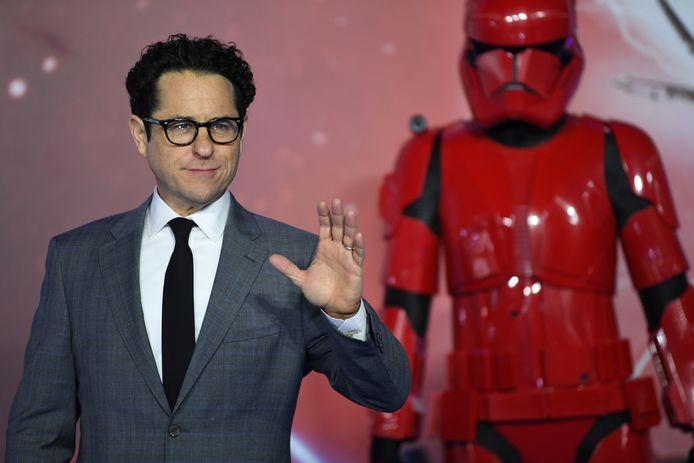 J.J. Abrams regisseerde eerder Star Wars.