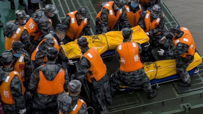 Scheepsramp China - Finale balans bedraagt 442 doden