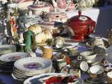 11 januari: Brocantemarkt in Hoek