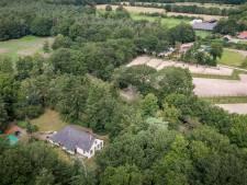 Buren nieuwe scoutinggebouw De Bult willen juridische procedure starten