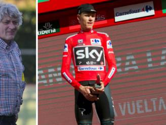 """Sportdokter Goossens over positieve dopingplas: """"Ik zie niet goed in waarom hij die waarde zou overschrijden"""""""