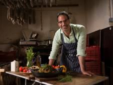 Bestsellerauteur Yotam Ottolenghi komt met nieuwe serie op kookzender