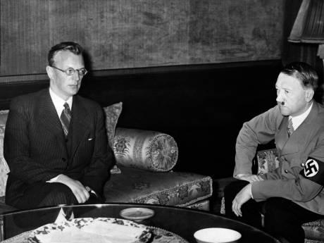Kleinzoon 75 jaar geleden opgehangen Seyss-Inquart: 'Hij heeft zelfs tijdens proces nooit spijt betuigd'