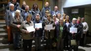 Tuinfestival schenkt 3.000 euro aan Samana