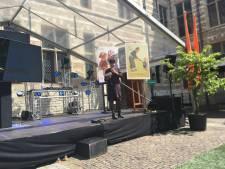 Tweede dag Proefmei: College on Tour. 'Meer vanuit de regio denken'