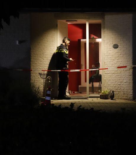 Gewapende burgerwacht in Overloon, een goed plan?