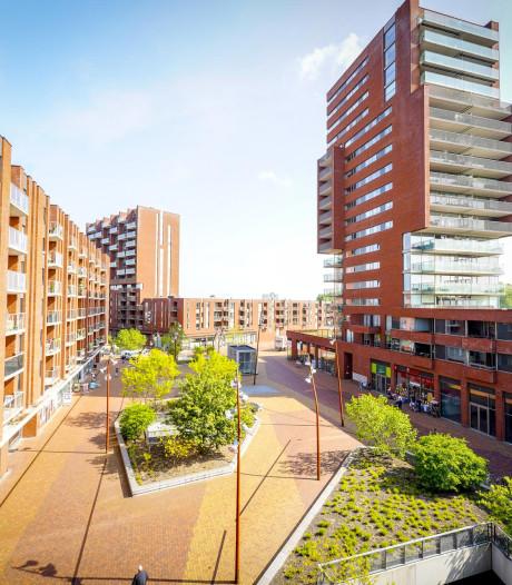Centrum van wijk Meerhoven in Eindhoven heet voortaan Terminal M