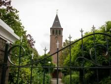 Vier protestantse gemeenten gaan samen verder, drie kerken komen in andere handen