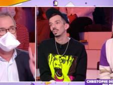 Christophe Dechavanne règle ses comptes avec Bigflo et Oli