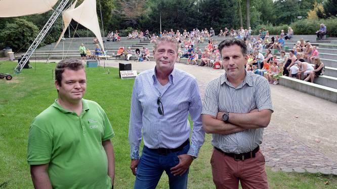 Doorontwikkeling Roosendaals park Vrouwenhof komt op stoom, 'Er is hier nog winst te halen'