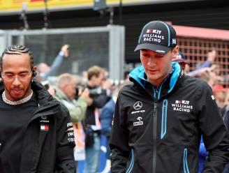 Brits duo bij Mercedes: Russell vervangt Bottas en wordt teamgenoot Hamilton