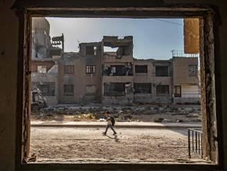 VN publiceren nieuwe balans oorlog in Syrië: 350.000 doden