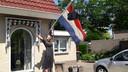 Marit van Dalen uit Gramsbergen heeft haar havo-diploma op zak.