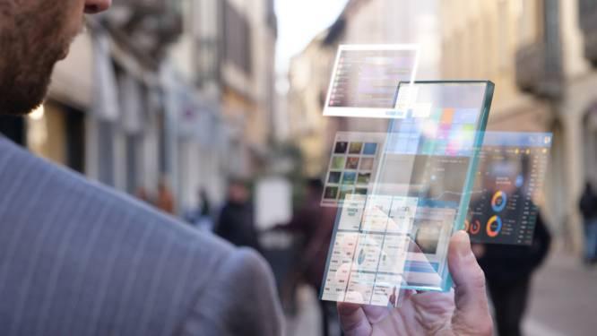 Hoe ziet het smartphonejaar 2021 eruit?