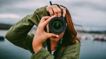 World Photography Day: 5 tips voor de mooiste vakantiefoto's