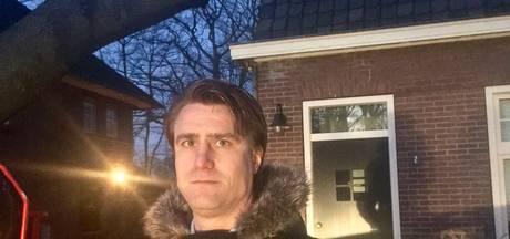 Boom ruïneert huis van jong gezin in Sint-Michielsgestel: 'Dit had voorkomen kunnen worden'
