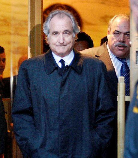 Megafraudeur Bernard Madoff overleden in gevangenis