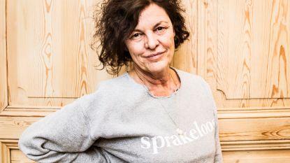 """Actrice Hilde Van Mieghem ongerust over het lot van kwetsbare kinderen: """"Er zijn er zoveel die niet aan de alarmbel kunnen trekken"""""""