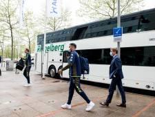 LIVE | Sparta jaagt tegen SC Heerenveen op plek in play-offs