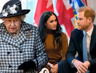 Meghan en Harry keren niet meer terug als werkende royals: koppel is militaire titels en 'patronages' kwijt