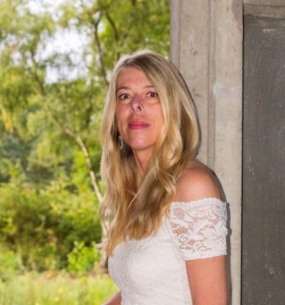 Sabine Eggelen