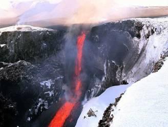 Supervulkaan dreigt twee derde van VS weg te maaien