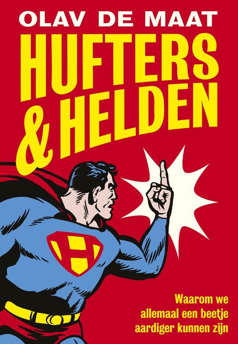 Hufters & Helden Beeld -