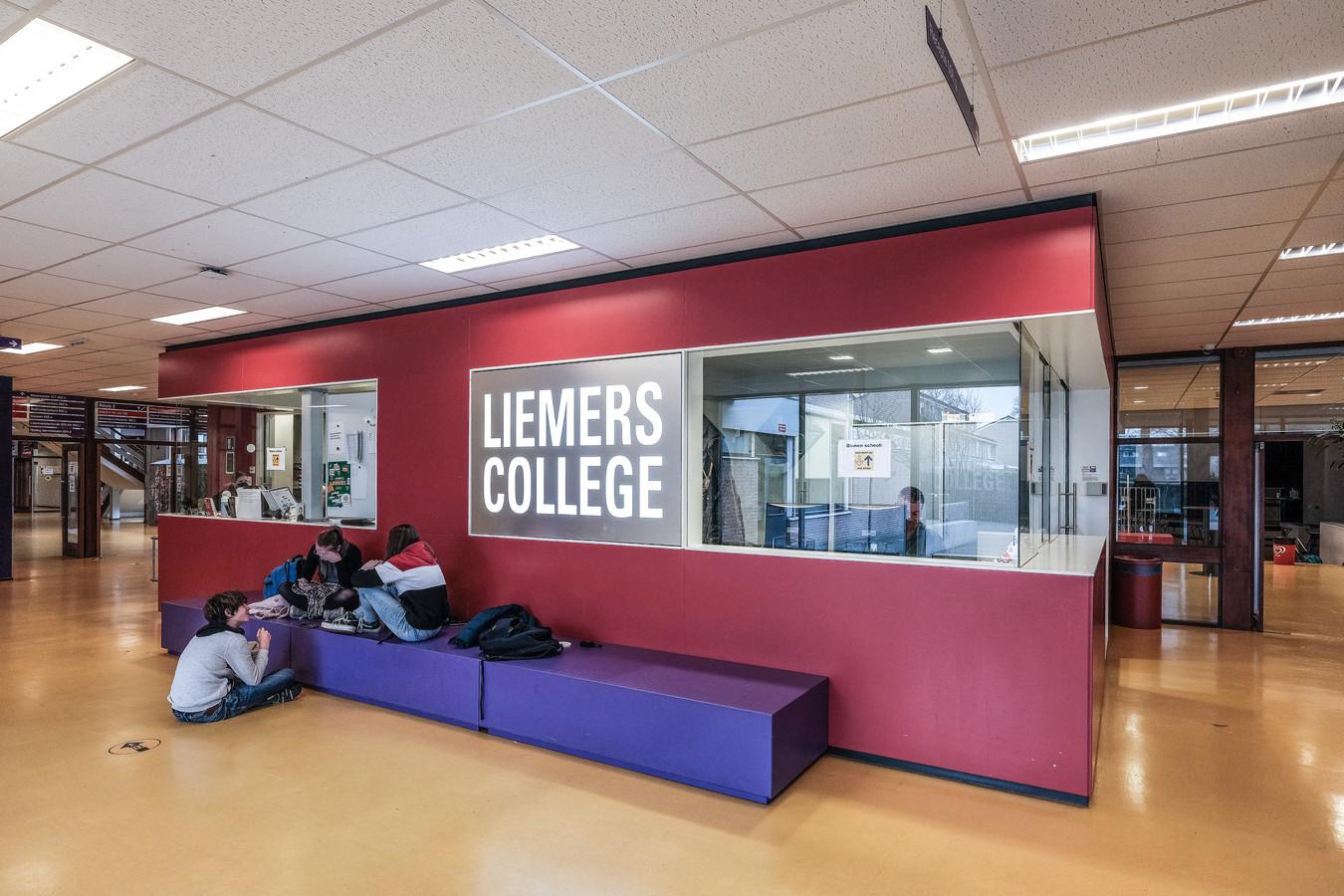 Het Liemers College.