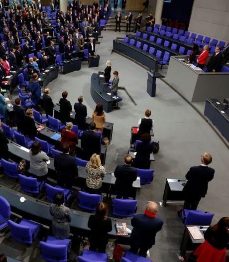Kritiek op omvang van Duitse parlement zwelt aan: 'XXL-Bondsdag moet stoppen!'