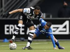 Samenvatting | Heracles Almelo - PEC Zwolle