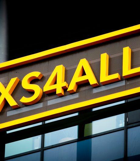 KPN stopt hostingactiviteiten XS4ALL, actiecomité boos:  'Dit is een stiekeme ontmanteling'