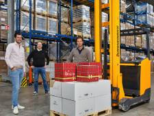 Kerstpakkettenactie levert ruim zesduizend euro op voor de voedselbank