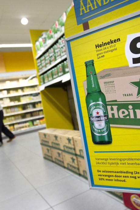 Stelling | Bier voor een prikkie? Goed dat daar een einde aan komt