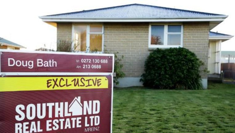 De buitenlandse vraag drijft de huizenprijzen op Beeld