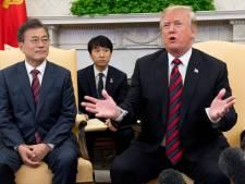 Trump twijfelt of historische ontmoeting met Kim doorgaat