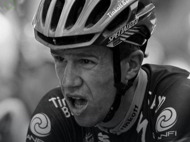 """Triest nieuws in de rand van WK wielrennen: Deense ex-prof Chris Anker Sørensen verongelukt in Zeebrugge: """"Hij verleende geen voorrang aan bestelwagen"""""""