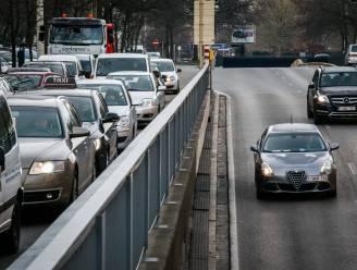 """Smet: """"Over tien jaar zijn Brusselse tunnels gesloten"""""""