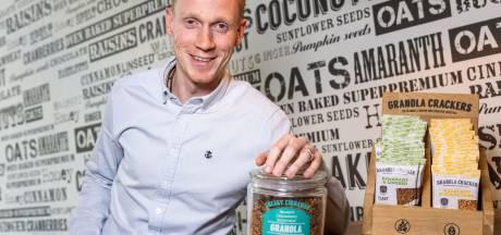 TLANT maakt exclusieve en hippe ontbijtproducten voor Van der Valk, Hilton, NH Hotels, Mercure en Ibis