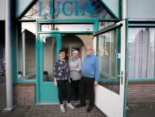 Lucia in Luyksgestel, al 25 jaar zorgzaam voor ouderen