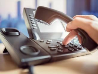 'Oewist?': Boom start met telefoonproject voor mensen die nood hebben aan een babbeltje
