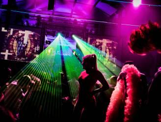 """""""Met 'Break Out!' als hét Sint-Niklase bevrijdingsfeest"""": De Casino zet met Lu&Gu feestelijk langverwachte après-coronaperiode in"""