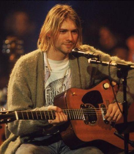 Le grunge est mort, mais pas le business autour de Kurt Cobain